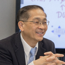 Professor Jay Lee Receives the 2019 Established Entrepreneurial Achievement Award at UC's Faculty Awards